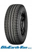Van tyre joining Yokohama BluEarth range