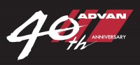 Yokohama unveils 40th anniversary Advan logo