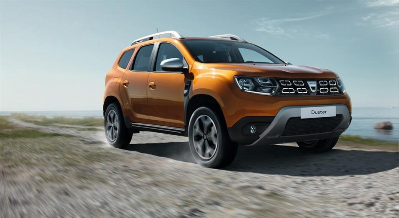 Giti secures first European SUV OE fitment with Groupe Renault agreement