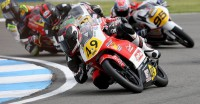 Dunlop to supply MotoGP support series, ADAC Northern Europe Cup