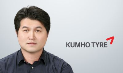 Jung becomes Kumho Europe MD
