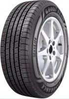 Goodyear claims 'highest mileage' with new tyre for North America