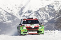 Monte Carlo a first outing for WRC comeback kid Pirelli
