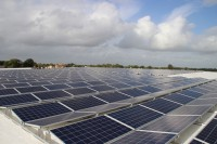 Going solar: Heuver Tyrewholesale now energy neutral