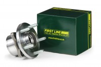 First Line providing complete wheel bearing solution for developing hub technology