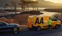 AA Garage Guide's tow-in network gives patrols peace of mind