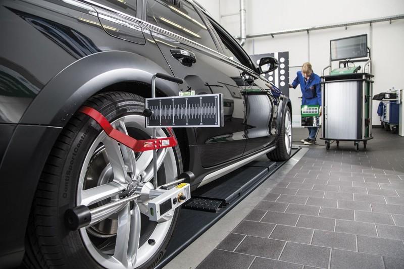Euro Car Parts announces ADAS training course
