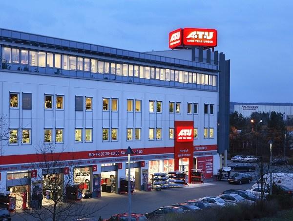 Michelin takes 20% share in A.T.U. auto service chain
