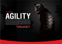 ATG launches European advertising campaign for Galaxy brand