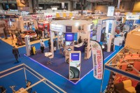 Exhibitor day aims to enhance visitor & exhibitor experience