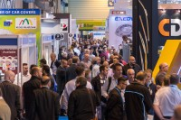 Automechanika Birmingham 2018 appoints Impression Communications