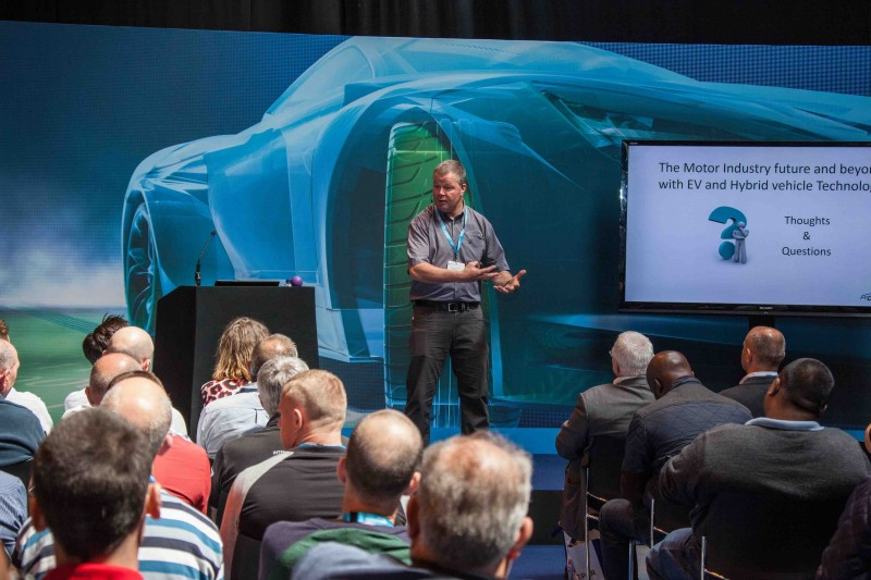 Automechanika Birmingham to tackle major issues affecting automotive aftermarket