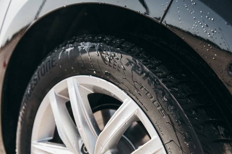 Turanza T005 roll-out simplifies touring market for Bridgestone