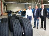 Swedish concept partner Colmec plans further expansion