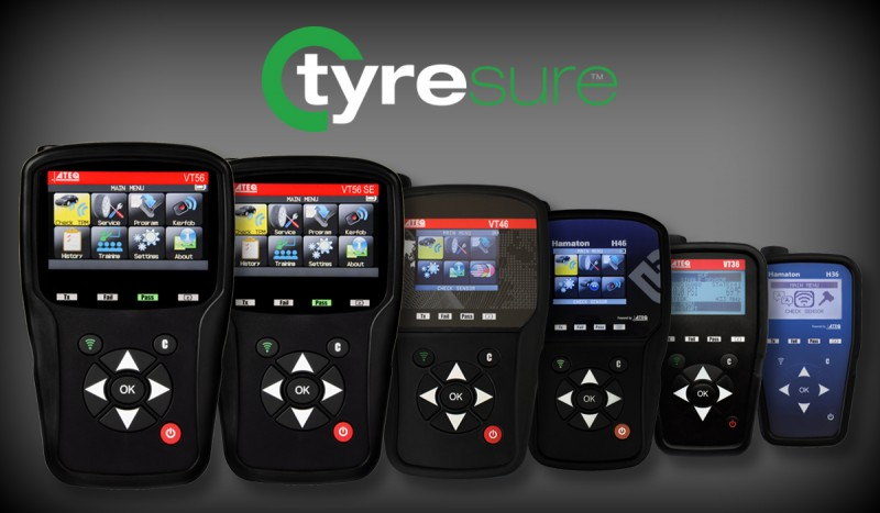 Tyresure aims to help businesses find best TPMS tool