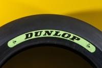 Dunlop simplifies Moto2 tyre colour coding