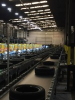 Petlas completes sorting system investment