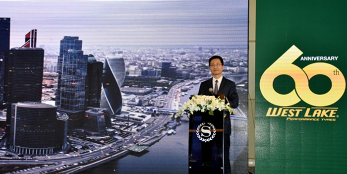 ZC Rubber hosts dealer meeting in Thailand