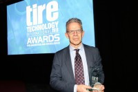 Tire Tech Awards – Pirelli named 'Tire Manufacturer of the Year'