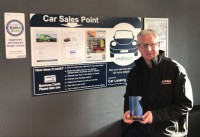 Servicesure garage wins second consecutive outstanding achievement award