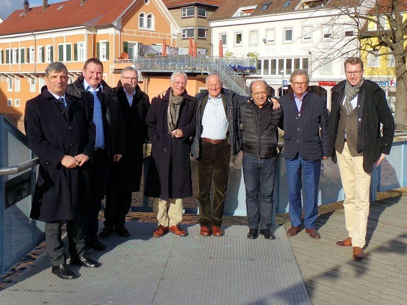 "Retirement farewell for ""European honorary retreader"" Spuijbroek"