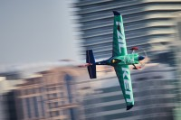 Podium spot for Falken pilot at first 2018 Red Bull Air Race