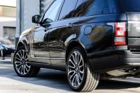 Car tyre market growing in [rim] size