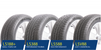 Landsail Tyres – offering UK dealers 'segment-leading range coverage'