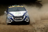 Michelin Motorsport announces Junior BRC fund