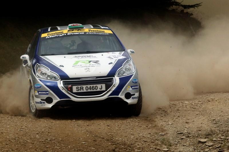 Michelin Motorsport announces Junior BRC fund