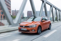 Giti Tire OE on new VW Polo in Europe