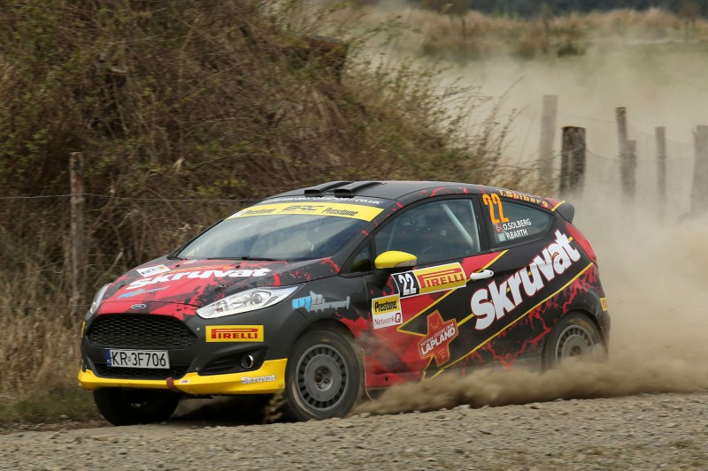 Pirelli confirms prize packages for British Rally Championship