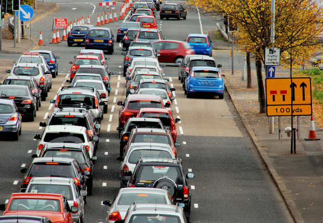 Extra 1m cars to hit roads in favour of public transport