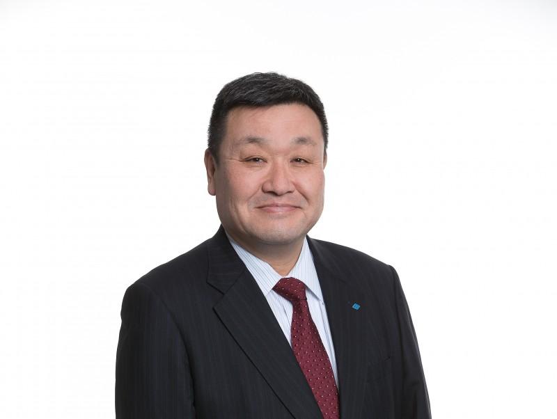 Mitsuteru Tanigawa announced as new Falken Tyre Europe CEO