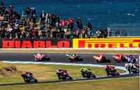 WorldSBK – Tyre pressure checks introduced during Phillip Island round