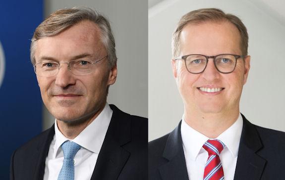 Mahle CEO Scheider goes to ZF Friedrichshafen, Stratmann named successor