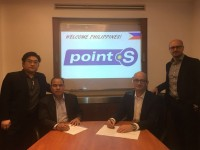 Point S signs Philippines master franchise in global push
