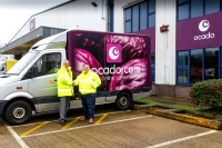Bridgestone to supply Blizzak W810 winter tyre to Ocado van fleet year-round