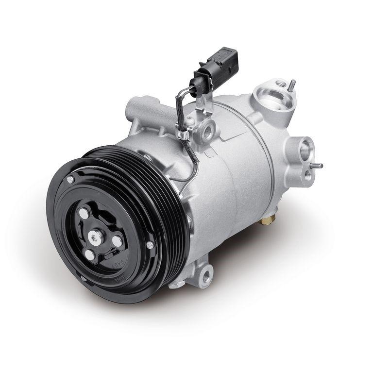 Mahle launches 2017/18 A/C Compressors catalogue