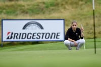 Golfers to chase their dreams with Bridgestone in 2018