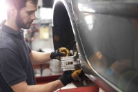 Brake Engineering applauds decision to maintain MOT frequency