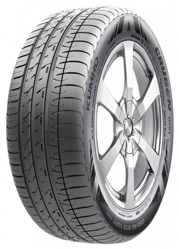 'Lifestyle tyres' swell Kumho's SUV and 4x4 tyre range