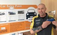 Servicesure garage named 'Best Newcomer' after Car Leasing Bargains success