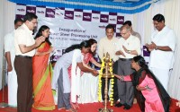 Apollo Tyres inaugurate all-women rubber sheet making unit in Kerala