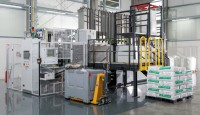Marangoni deploys new compound system in Rovereto