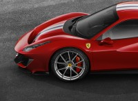 Ferrari in pole position as world's strongest brand