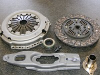 Clutch kits offer 'unique aftermarket opportunity' –National Auto Parts