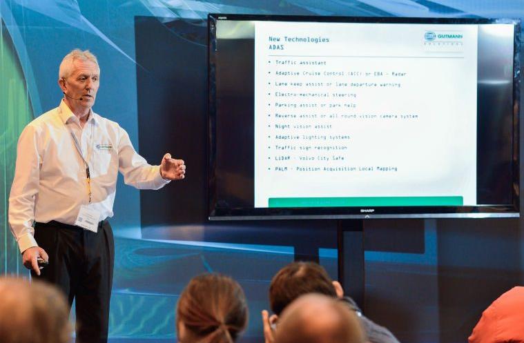 Hella Gutmann Solutions introduces ADAS certification