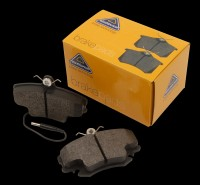 National Auto Parts' expands brake pads range