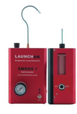 Launch UK's new PRO-Series leak detectors